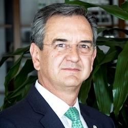 Rodolfo Lacy - Headshot