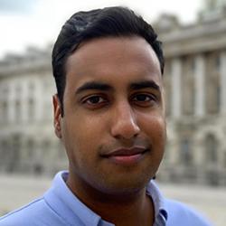 Sattam Rahman Headshot