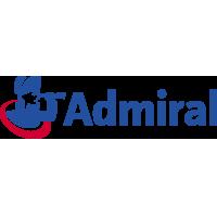 Admiral's Logo