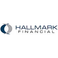 Hallmark_Financial's Logo