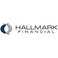 Hallmark_Financial's Logo
