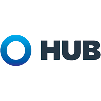 Hub International's Logo
