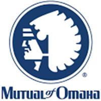 Mutual of Omaha's Logo