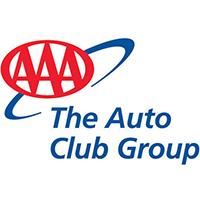 The Auto Club Group's Logo