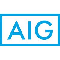 Logo of: aig