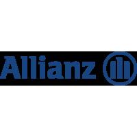 Logo of: allianz