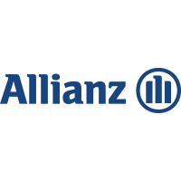 Logo of: allianz
