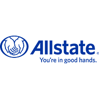 Logo of: allstate