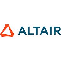Altair - Logo