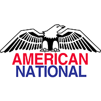 Logo of: american national