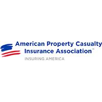 American Property Casualty Insurance Association - Logo