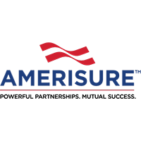 Logo of: amerisure_insurance