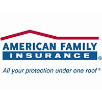 Logo of: amfam