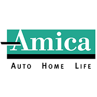 Amica Life Insurance Company - Logo
