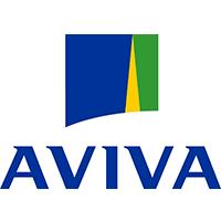 aviva's Logo