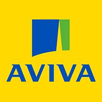 Aviva Canada - Logo