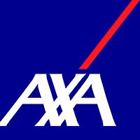 axa's Logo