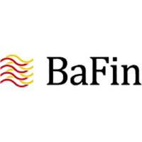 BaFin - Logo