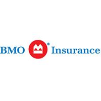 bmo insurance's Logo