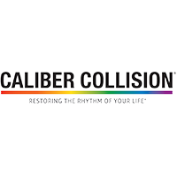 Caliber Collision - Logo
