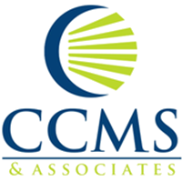 CCMS & Associates - Logo