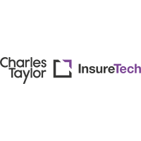 Charles Taylor InsureTech - Logo