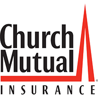 Church Mutual Insurance - Logo