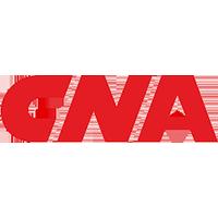 Logo of: cna