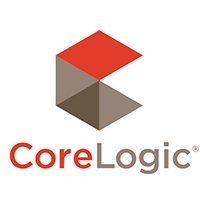CoreLogic Insurance and Spatial Solutions - Logo
