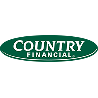 Logo of: country financial