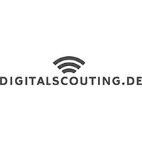 Digitalscouting.de - Logo