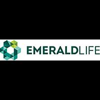 Emerald Life - Logo