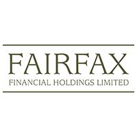 fairfax's Logo
