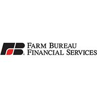Logo of: farm bureau financial services