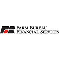 Logo of: farm bureau financial services