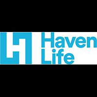 Haven Life - Logo