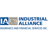 industrial alliance's Logo