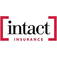 intact's Logo