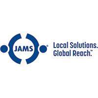 JAMS - Logo