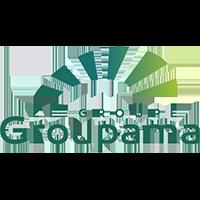 le_groupe_groupama's Logo