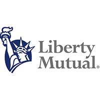 Logo of: liberty mutual