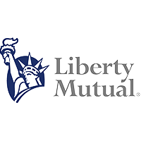 Logo of: liberty mutual
