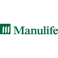 Logo of: manulife