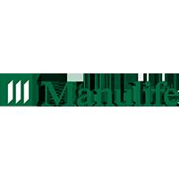 Logo of: manulife