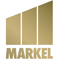 Logo of: markel