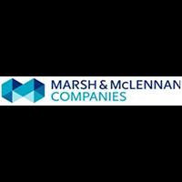 Marsh & McLennan Companies - Logo