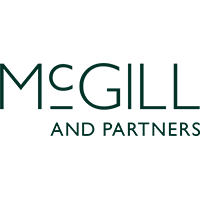 McGill and Partners - Logo