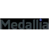 Medallia Canada - Logo