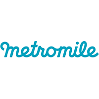 Logo of: metromile