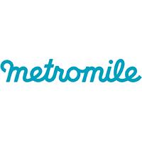 Logo of: metromile